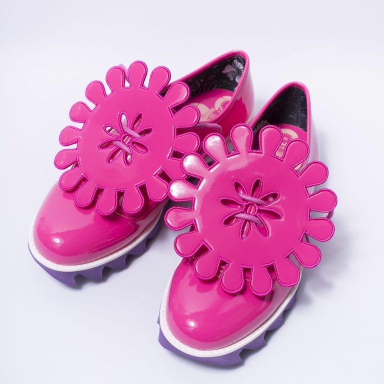 pinkmexican